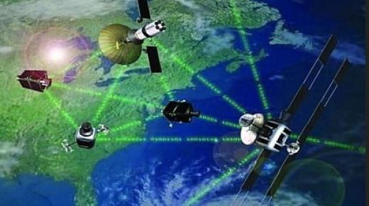 الدرك الملكي يقتني تجهيزات متطورة للمراقبة عبر الأقمار الاصطناعية