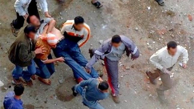 خطير بفرخانة: هلع وسط الساكنة بسبب اشتباكات عنيفة بين عصابة مروجي المخدرات