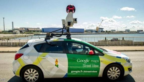 """""""غوغل"""" تحدّث خرائطها بمساعدة المستخدمين"""