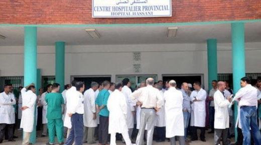عاجل:فايروس كوفيد 19 يصيب مندوبة الصحة بالناظور