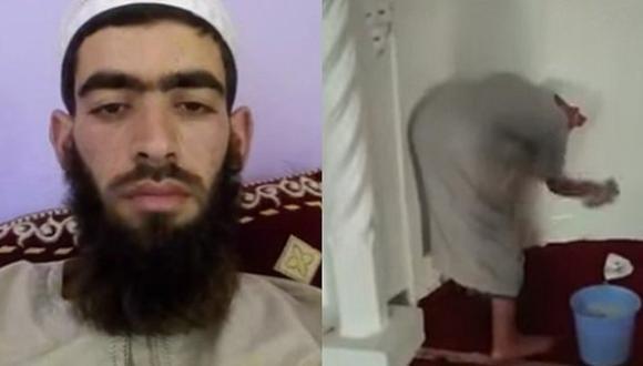 جريمة قتل بشعة.. ذبح إمام أثناء ركوعه في صلاة داخل المسجد
