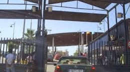 """إسبانية تتدارس فرض """"الفيزا"""" على سكان الناظور والشمال للدخول إلى مدينة مليلية وسبتة"""