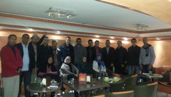 الناظور: تأسيس جمعية رابطة الكتاب الشباب بالريف