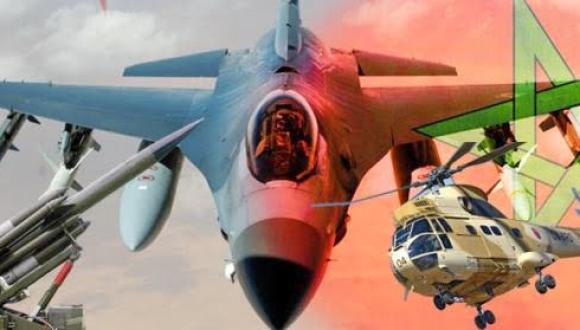 توجس إسباني من التفوق العسكري المغربي