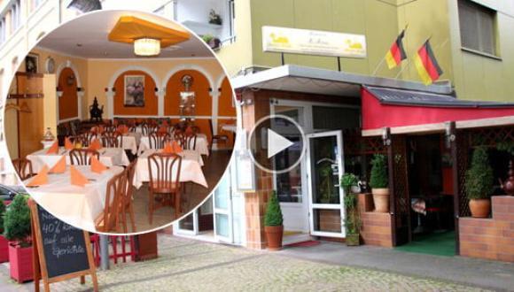 """المانيا: مدينة افنباخ تشهد افتتاح مطعم """"la Medina"""" لروائع المطبخ المغربي"""