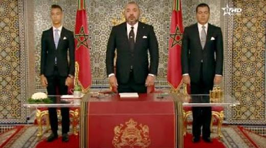 الملك محمد السادس يحدد 4 شروط للتعاون مع مبعوث الأمين العام للأمم المتحدة
