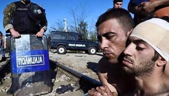مهاجرون مغاربة يتعرضون لأبشع أنواع التعذيب في اليونان