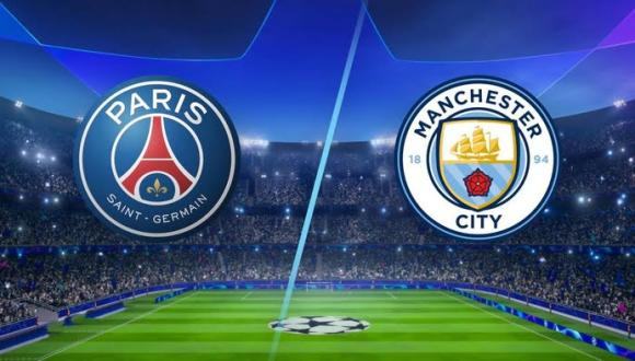 بث مباشر: مشاهدة مباراة مانشستر سيتي وباريس سان جيرمان | دوري أبطال أوروبا