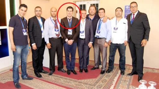 """بعد انضمامه للبام: """"من أجل الحكم الذاتي للريف"""" تقيل عضو مكتبها السياسي يوسف رشيدي"""