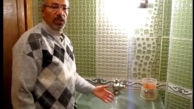 روبيني الكتروني آخر الاختراعات بالمغرب