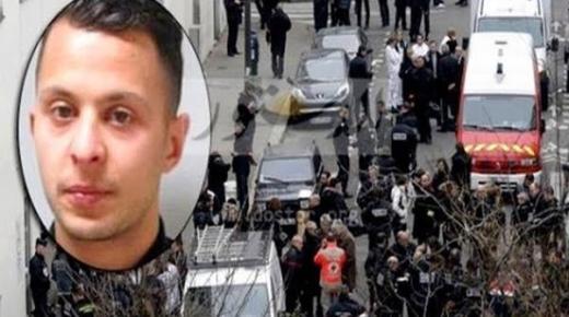 هذه هي التهم التي وجهها الادعاء الفرنسي للمغربي صلاح عبد السلام مدبر هجمات باريس
