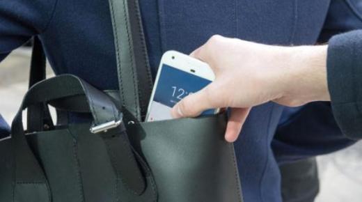 لصان يعترضان سبيل 3 تلميذات ويسرقان هواتفهن تحت التهديد بالسلاح الأبيض