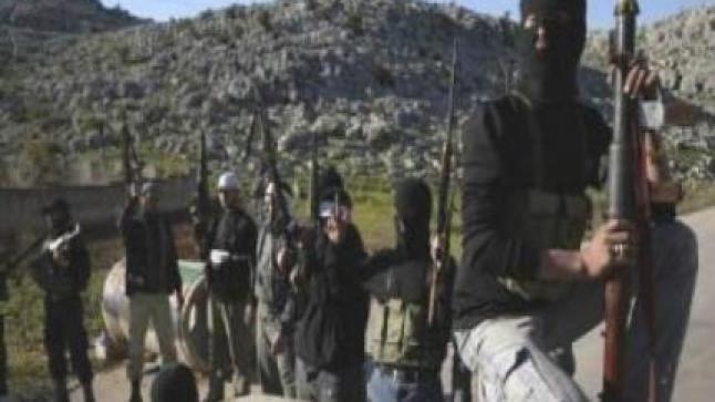 """جهاديون في سوريا يستعدون لقتل """"جاسوس"""" مغربي اتهموه بنقل أخبارهم إلى الرباط"""