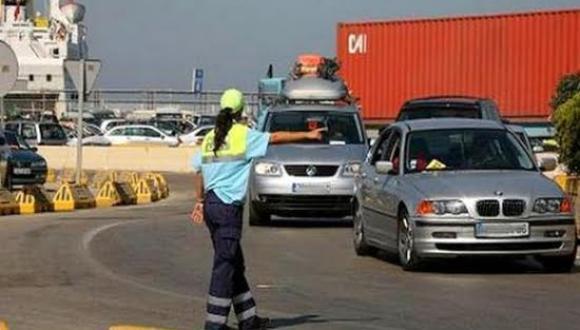 إسبانيا: إبطال عملية لتهريب سيارات مسروقة وتوقيف 23 مغربيا بميناء طريفة