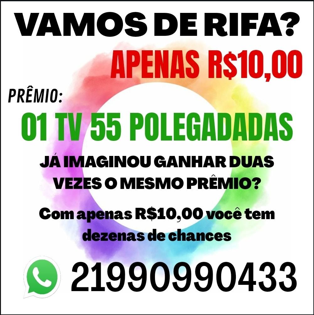 Foto  - TV 55 POLEGADAS