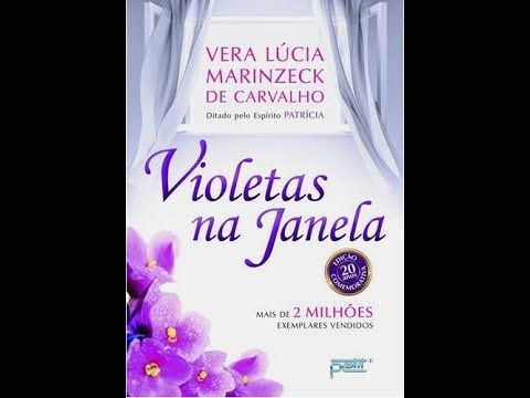 Foto  - Seara da Luz - Violetas na Janela
