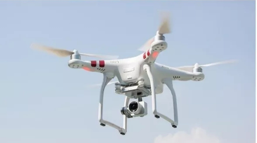 Foto  - Sorteio drone Phantom 3 standard