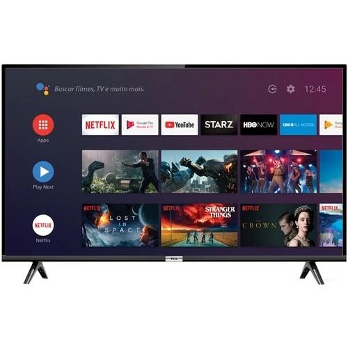 "Foto  - Smart TV LED 32"" SEMP TCL NOVA, Vamos ajudar o Breno?"