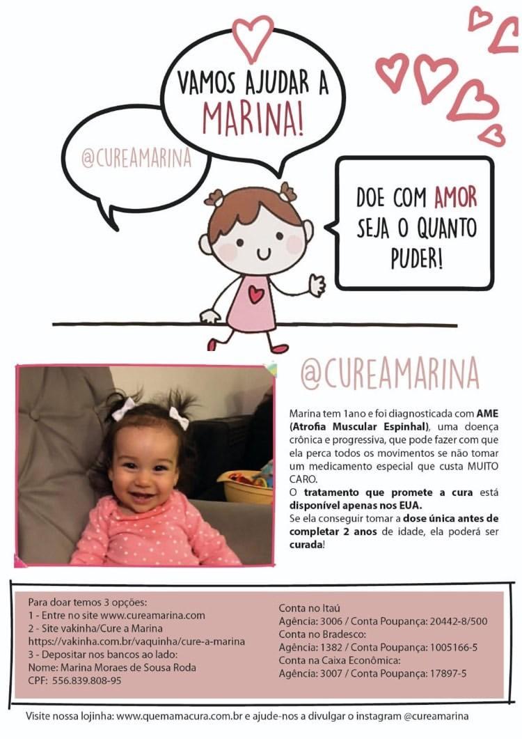 Foto  - [FINALIZADA] Vamos CURAR A MARINA