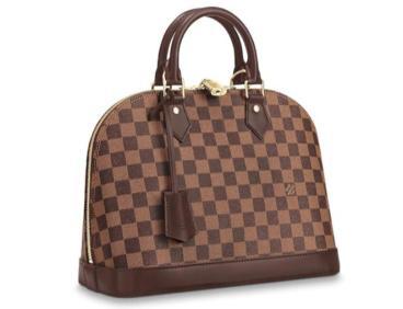 Louis Vuitton *Original* CURE A MARINA CAROL DIAS