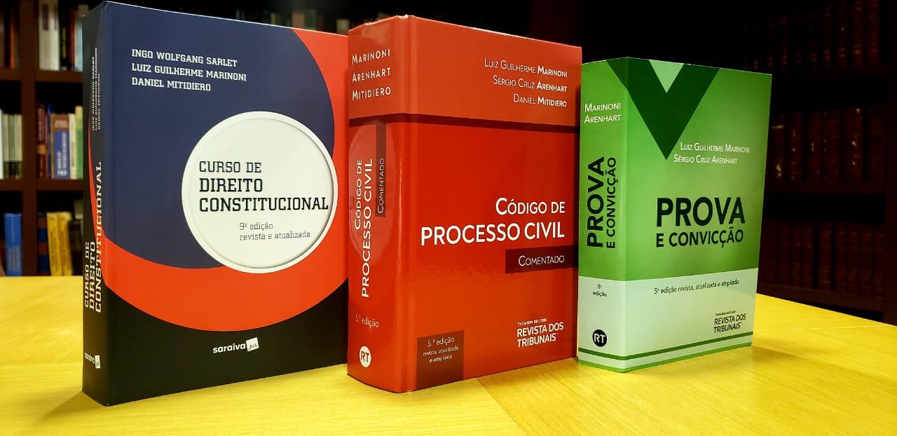Foto  - [FINALIZADA] @cureakyara - Livros Jurídicos 2