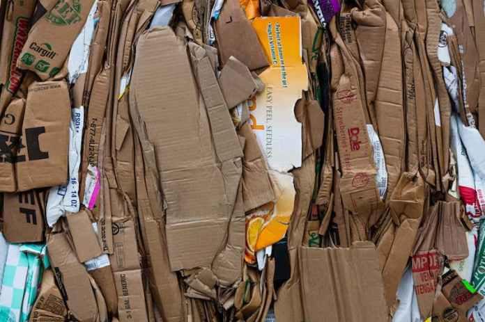 come fare la raccolta differenziata imballaggi