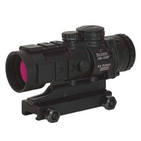 Roll over image to zoom in      Burris 300208 AR-332 3x32 Prism Sight