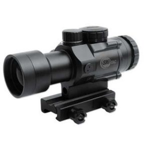 SigTac Mag 3 Mode Reticle