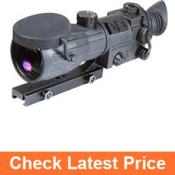 Armasight ORION 5X Gen 1+ Night Vision Rifle Scope
