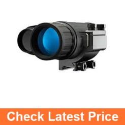 Bushnell NightVision 4.5x40 Equinox Z