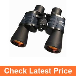 DAXGD Waterproof Fogproof Night Vision Binoculars