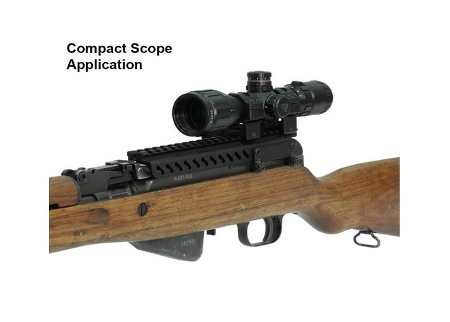 Best SKS Scope Mount » Top 3 Best SKS Scope Mounts » [Best Only]