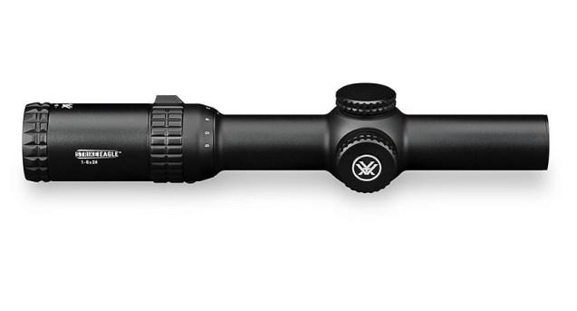 Vortex Strike Eagle 1 6x24 Rifle Scope