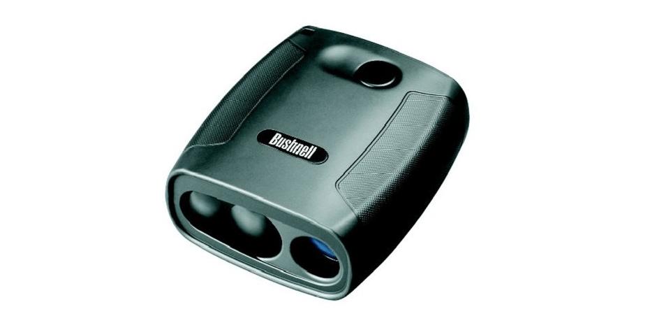 Bushnell Yardage Pro Sport 450 Laser Rangefinder Review