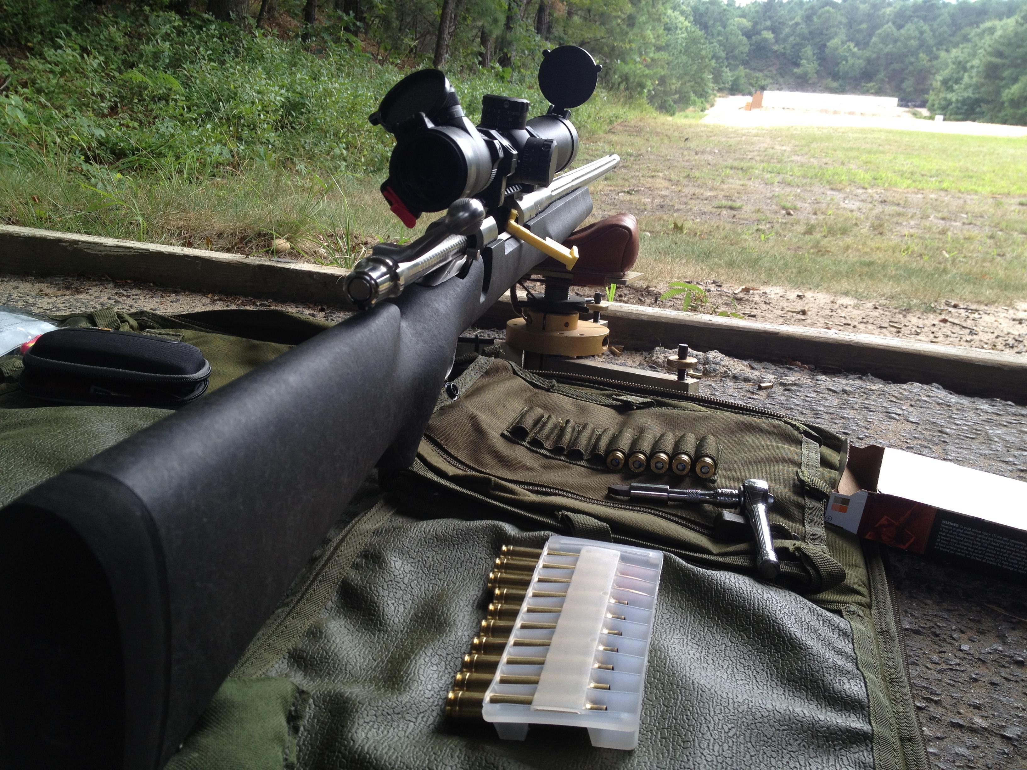Remington 700 Sendero SF II 300 Win Mag Review