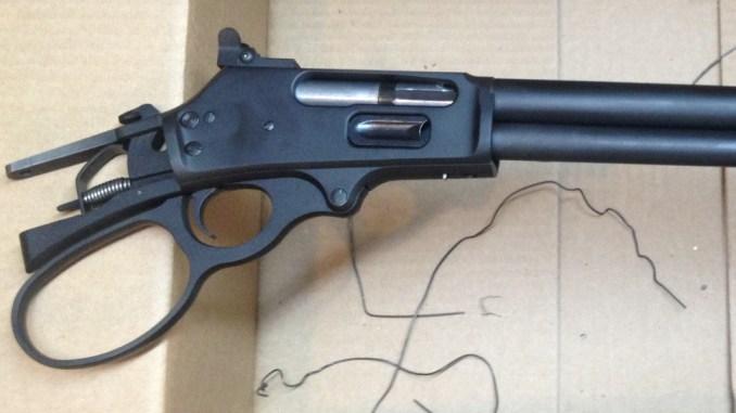 Cerakote Firearm Refinishing Rifleshooter