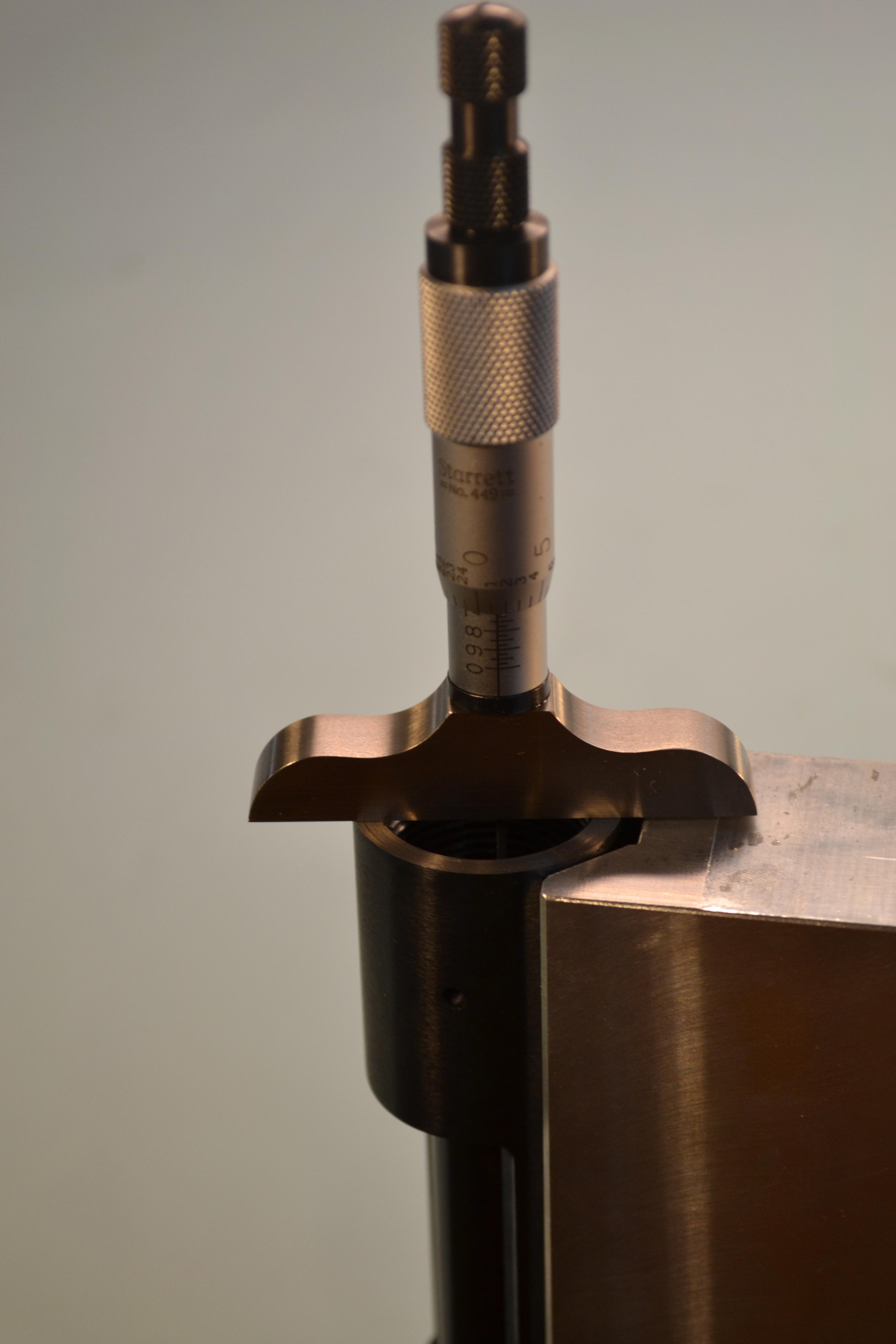 Chambering A Rifle Barrel Rifleshooter