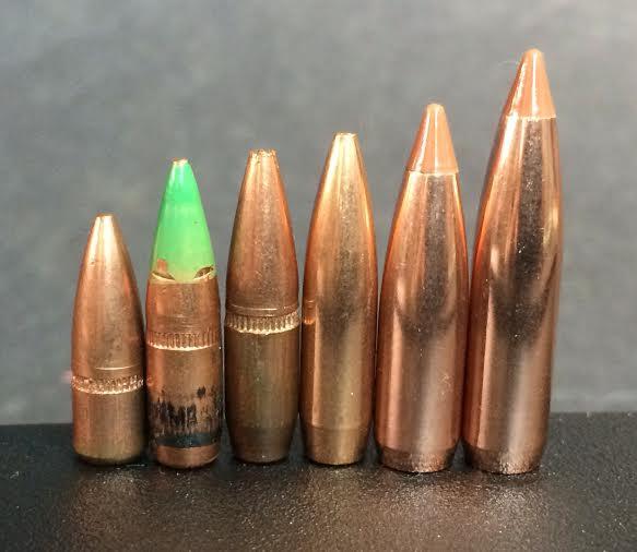 6 5 Patriot Combat Cartridge (6 5 PCC) Review – rifleshooter com