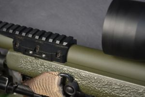 Remington 700 Badger EFR 2