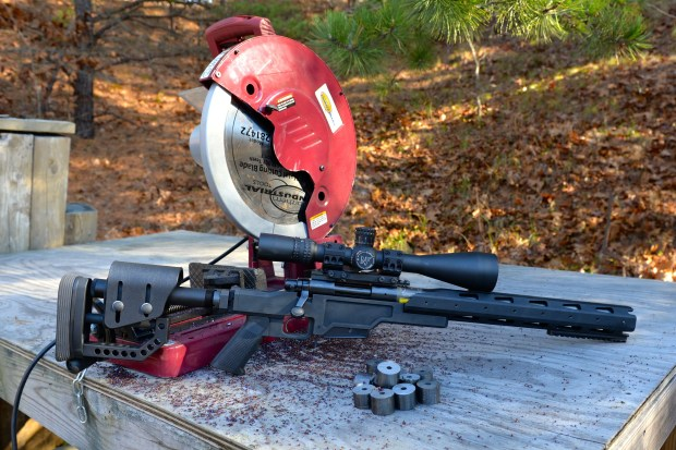 308 barrel length file photo