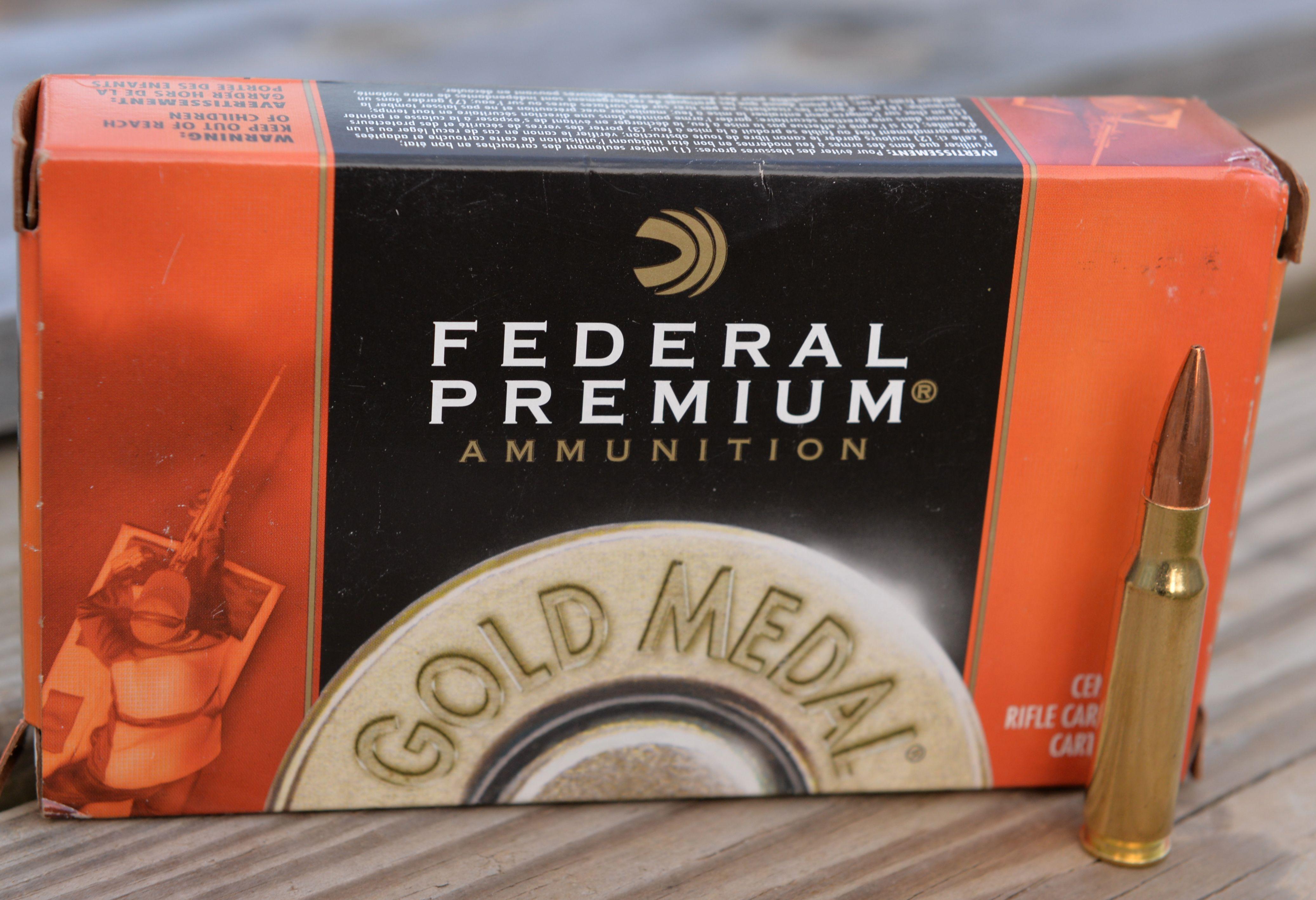 Fed 168 GM