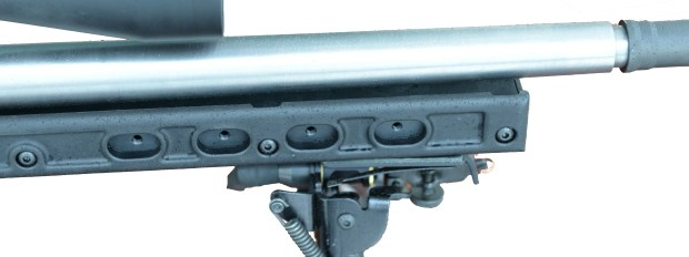 HS3 forend