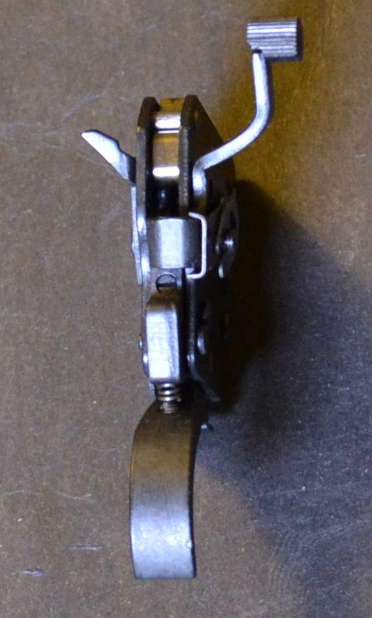 M24 trigger rear