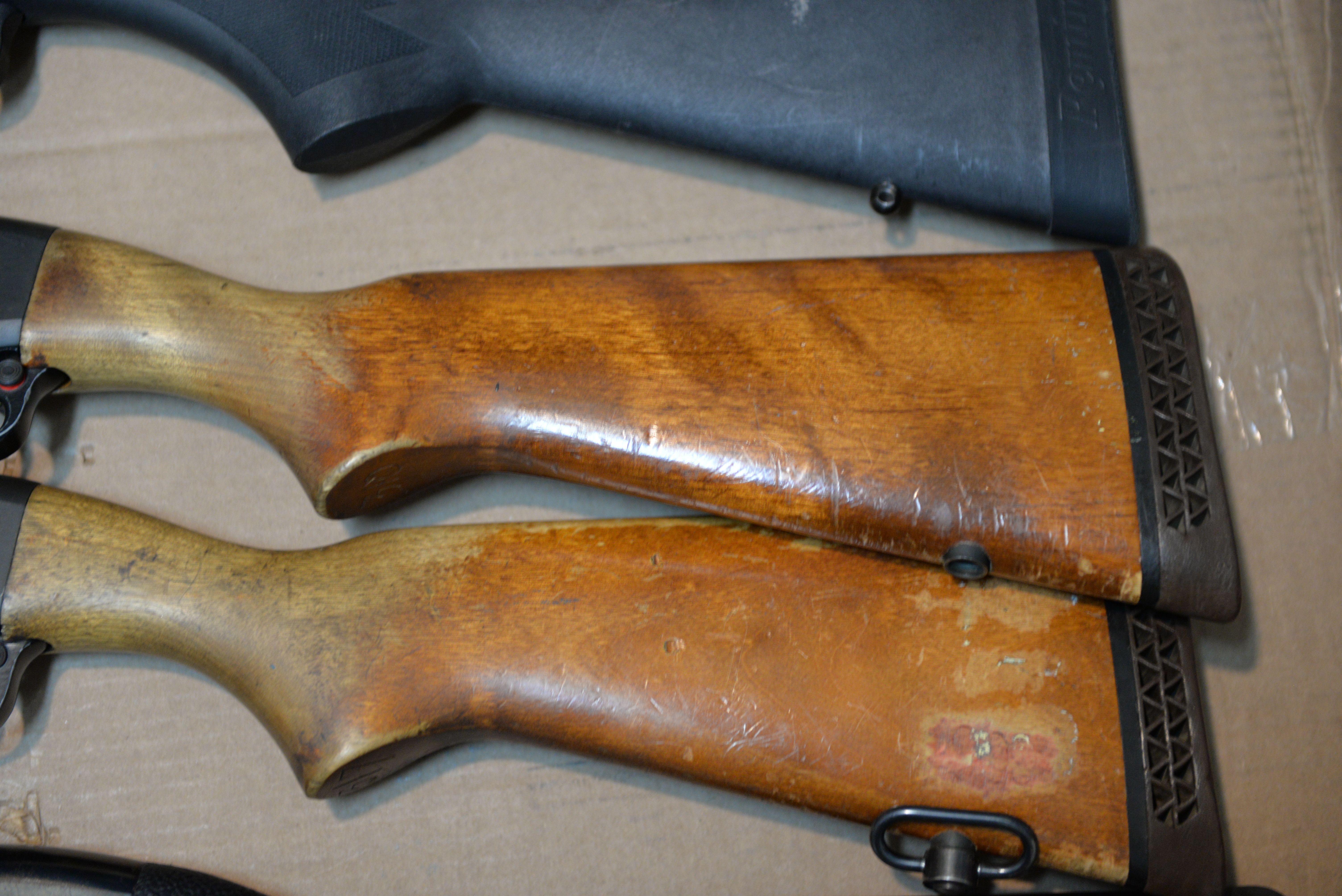 Remington 870 Police Trade-Ins: Good and Ugly! – rifleshooter com