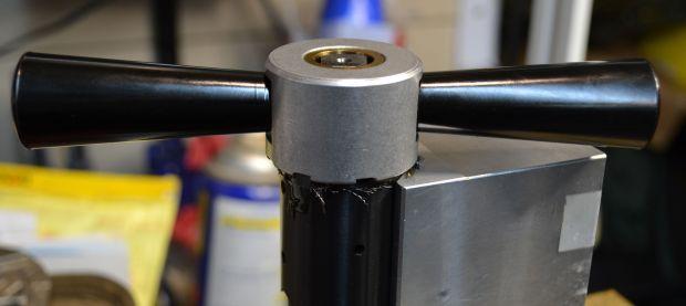 receiver facing tool