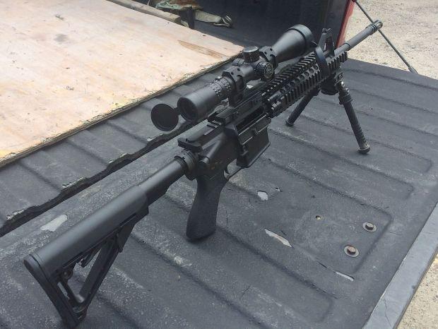 16 AR SPR 2