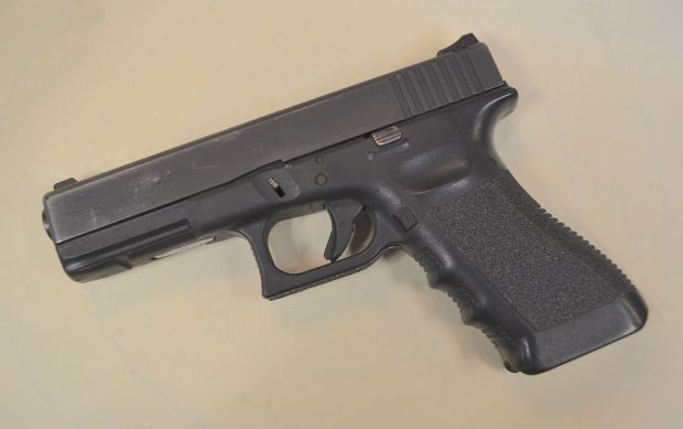 Glock 22 for RMR