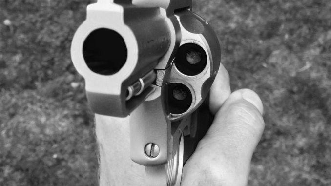 Best 45 Acp Revolver