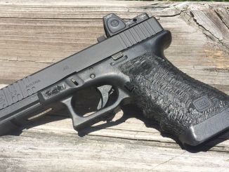 Charter Arms Pitbull  45 ACP Review – rifleshooter com