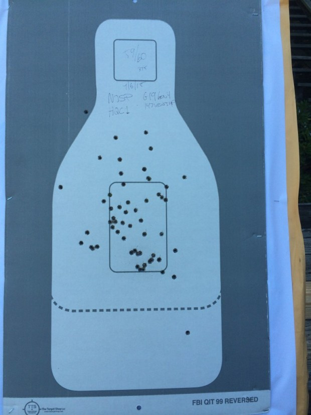HQC1 NJSP scored target